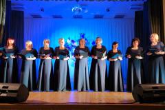 """Natkiškių-kultūros-namų-moterų-vokalinis-ansamblis-""""Gluosnė"""""""