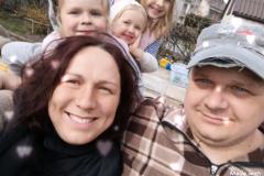 Sandra-Maslauskienė-su-šeima