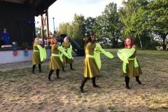 """Sujainių-moterų-šokių-kolektyvas-""""Banga"""""""